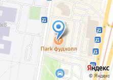 Компания «Магазин сумок и кожгалантереи на проспекте Вернадского» на карте