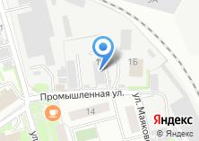 Компания «МФЮА» на карте