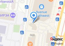 Компания «Флоресита» на карте