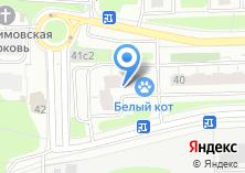 Компания «Babyhouse.ru» на карте
