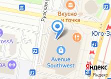 Компания «Строящееся административное здание по ул. Покрышкина» на карте