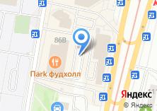 Компания «Магазин чая и кофе на проспекте Вернадского» на карте