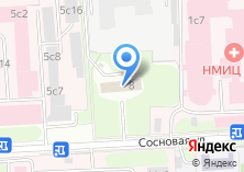 Компания «ПРОН» на карте