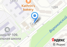 Компания «Деревенский уголок» на карте