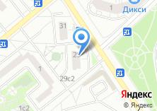 Компания «ТЕПЛЫЙ СТАН-7» на карте