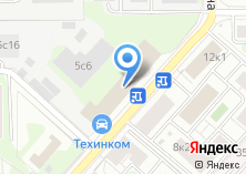 Компания «СНИИП-Сигма» на карте