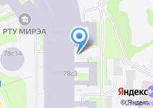Компания «Spa-spa.ru» на карте
