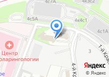 Компания «VKC group» на карте