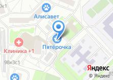 Компания «Ремонтная мастерская на Лобачевского» на карте