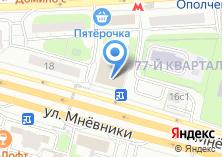 Компания «КЭМП-103» на карте