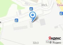Компания «МТО торговая компания» на карте
