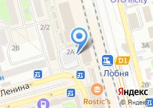 Компания «Магазин женской одежды и сумок на Маяковского» на карте
