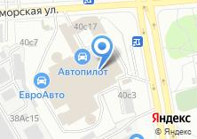 Компания «15-й Таксомоторный парк» на карте