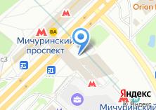 Компания «Artistov» на карте