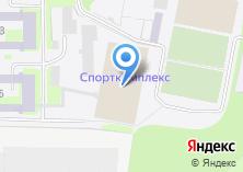 Компания «Московский Продюсерский Центр» на карте