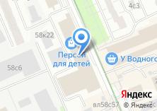 Компания «СпортСтиль» на карте