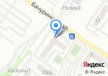 Компания «Строящийся жилой дом по ул. Коммунарка 4 (Коммунарка)» на карте