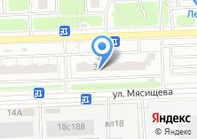 Компания «ЭнергоИмпульс» на карте