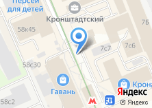 Компания «Анекс Тур» на карте