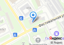 Компания «Dr.Grek» на карте
