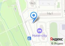 Компания «Автостоянка на Молодежной» на карте