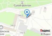 Компания «Детективное агентство Сергея Васильева» на карте