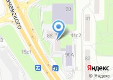 Компания «Музыкальная школа им. А. Вакал и М. Хлебниковой» на карте