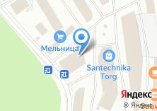 Компания «77строй» на карте