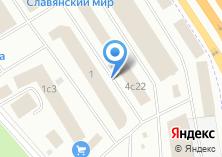 Компания «Печки-Лавочки» на карте