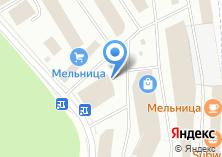 Компания «220city» на карте