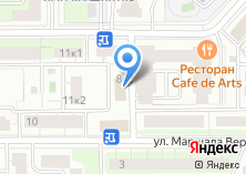 Компания «Джумла» на карте