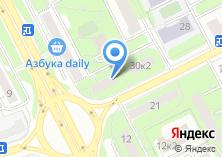 Компания «Аптека на Кастанаевской» на карте