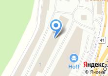 Компания «Mirsnablux.ru» на карте