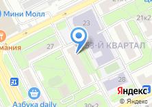 Компания «ЛедиСвет.ру» на карте
