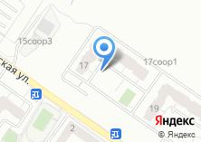 Компания «Москва А101» на карте