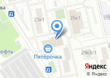 Компания «Сотолайн» на карте