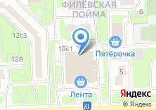 Компания «Здоровейка» на карте
