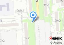 Компания «Мастерская бытовых услуг на ул. Демьяна Бедного» на карте