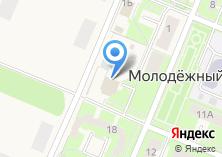 Компания «Почтовое отделение №142113» на карте