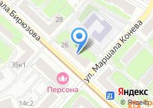 Компания «Русский комфорт» на карте