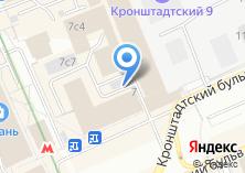Компания «Неоресурс» на карте