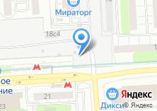 Компания «Магазин товаров для взрослых» на карте