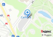Компания «ДетейлингофЪ» на карте