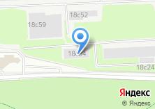 Компания «ГКНПЦ» на карте