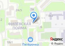 Компания «Библиотека им. Л. Украинки» на карте