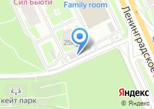Компания «Karcher» на карте