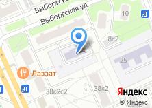 Компания «Детский сад №603» на карте