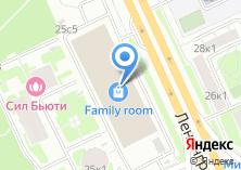 Компания «DreamLine - интернет-магазин матрасов» на карте
