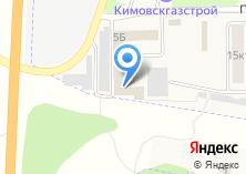 Компания «RSK-Дизель» на карте