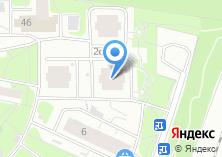 Компания «Виктория супермаркет» на карте